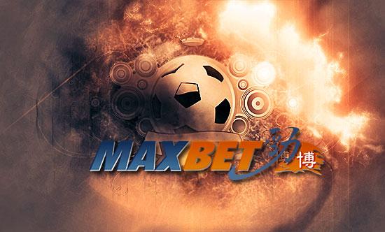Agen Bola MAXBET Online Terpercaya Dengan Pelayanan Terbaik