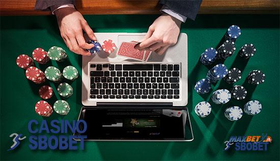 Situs judi online Sbobet Casino terbesar di Indonesia