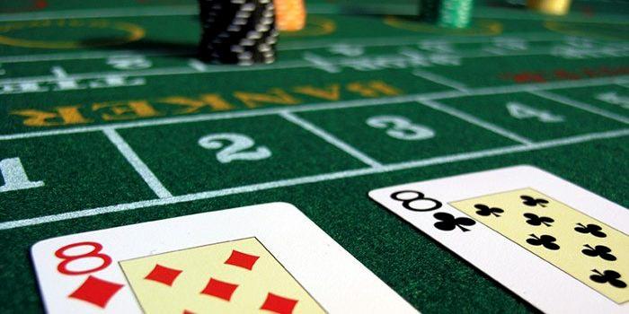 Jenis Taruhan Dan Payout Pada Baccarat Online